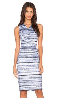 Обтягивающее платье kashmir - ISLA_CO