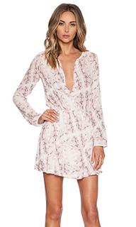 Платье deidre - ADDISON