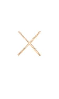 X-образное кольцо - joolz by Martha Calvo