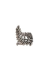 Кольцо floating fern - Natalie B Jewelry