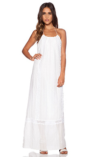 Макси платье rie - TRYB212