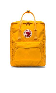 Рюкзак kanken - Fjallraven