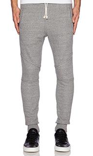 Свободные брюки escobar - John Elliott + Co