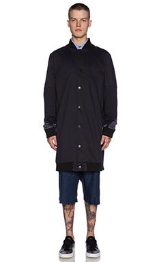 Куртка бомбер - Rochambeau