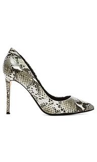 Туфли на каблуке tia - RAYE