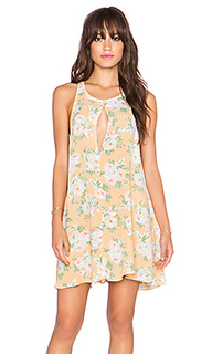 Платье с юбкой-солнце lexington - Privacy Please