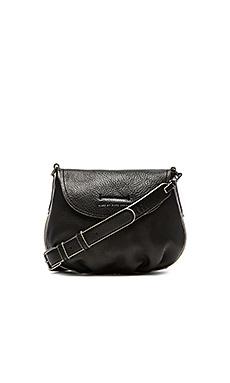 Двусторонняя сумка через плечо new q natasha - Marc by Marc Jacobs
