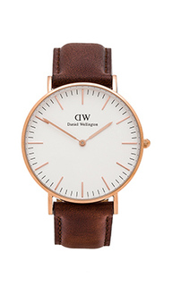 Часы st.andrews classic lady - Daniel Wellington
