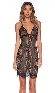Обтягивающее платье moonlight - NBD
