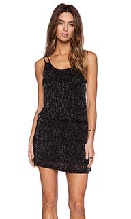 Платье с пайетками paloma - MLV