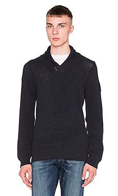 Пуловер avihu shawl - G-Star