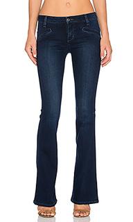 Джинсы-клеш cecilty flawless mustang - Joe's Jeans