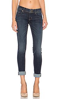 Джинсы-клёш средней посадки collin - Hudson Jeans