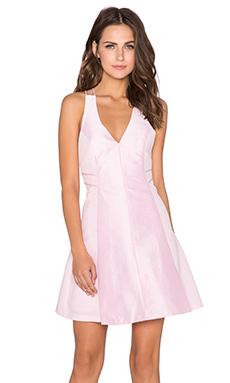Платье stephanie - VIVIAN CHAN