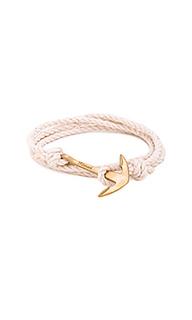 Браслет anchor on rope - Miansai
