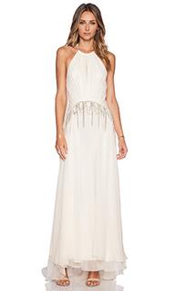 Вечернее платье с украшениями - Haute Hippie