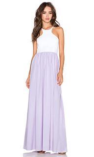 Платье x revolve - Donna Mizani