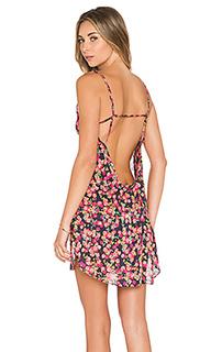 Мини платье - Vix Swimwear