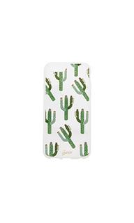 Чехол на iphone 6 cactus - Sonix