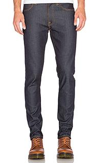 Узкие джинсы lean dean - Nudie Jeans