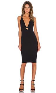 Обтягивающее платье eva - Nookie
