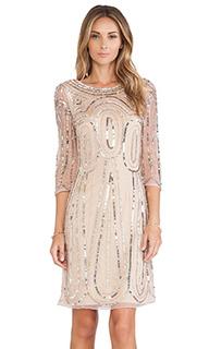 Платье с пайетками - Raga