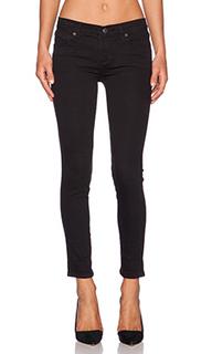 Укороченные облегающие джинсы roller - Free People