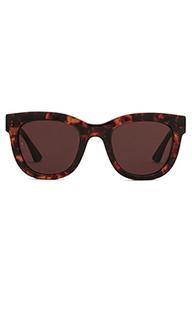 Солнцезащитные очки привлекательный вид colony - Wonderland