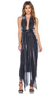 Платье миди meriel - Shona Joy