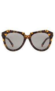Солнцезащитные очки number one - Karen Walker