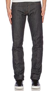 Прямые облегающие джинсы - 3sixteen