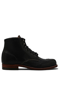 1000 mile addison wingtip boot - Wolverine