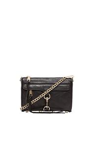 Женская сумка mini mac - Rebecca Minkoff