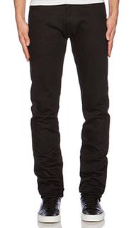 Зауженные облегающие джинсы - 3sixteen