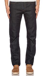 Зауженные джинсы tack - LEVI'S: Made & Crafted