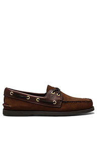 Спортивные туфли a/o на 2 глазка - Sperry Top-Sider