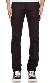 Облегающие джинсы sharp iggy - NEUW