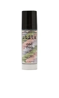 One step correct - Stila