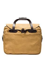 Briefcase computer bag - Filson