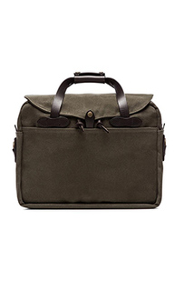 Briefcase computer bag - Filson