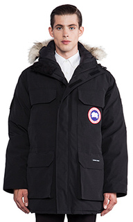 Expedition parka with coyote fur trim - Canada Goose
