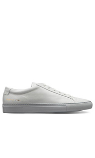 Низкие сникерсы original achilles - Common Projects