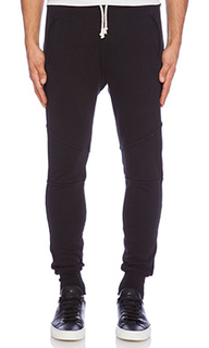 Escobar sweatpant - John Elliott + Co