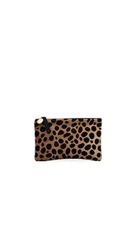Косметичка wallet - Clare V.