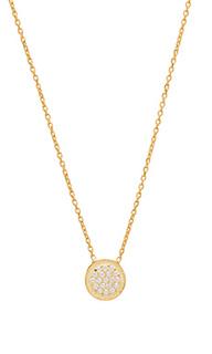 Цепочка natalie b ottoman small disc - Natalie B Jewelry