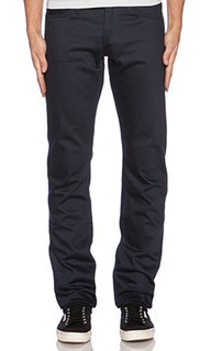 Облегающие брюки-чино 13 oz. selvedge - Unbranded