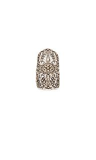 Кольцо get laced - Natalie B Jewelry