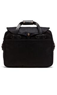 Дипломат сумка для компьютера twill large - Filson