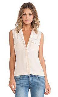 Блуза без рукавов slim signature - Equipment