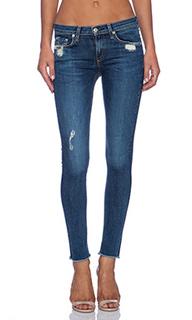 Узкие джинсы the skinny - rag & bone/JEAN
